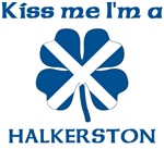 Halkerston Family
