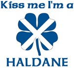 Haldane Family