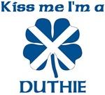 Duthie Family