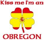 Obregon Family