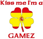 Gamez Family