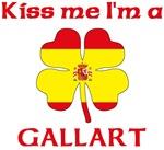 Gallart Family
