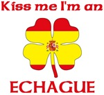 Echague Family