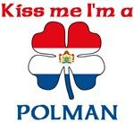 Polman Family