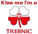 Trebnic Family