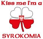 Syrokomia Family