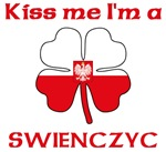 Swienczyc Family