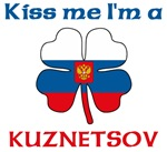 Kuznetsov Family