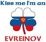 Evreinov Family