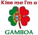 Gamboa Family