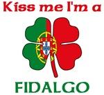 Fidalgo Family
