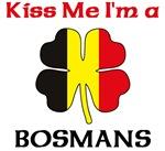 Bosmans Family