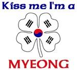 Myeong Family