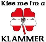 Klammer Family