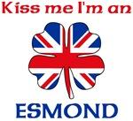 Esmond Family