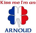 Arnoud Family