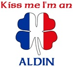 Aldin Family