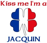 Jacquin Family