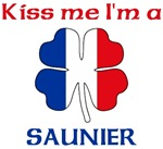 Saunier Family
