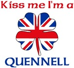 Quennell Family