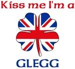 Glegg Family