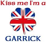 Garrick Family