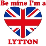 Lytton, Valentine's Day