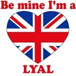 Lyal, Valentine's Day