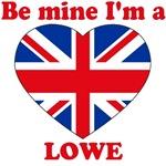 Lowe, Valentine's Day