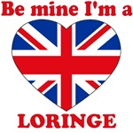 Loringe, Valentine's Day