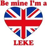 Leke, Valentine's Day