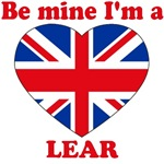 Lear, Valentine's Day