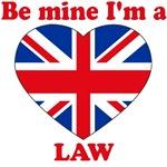 Law, Valentine's Day