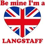 Langstaff, Valentine's Day