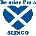 Slingo, Valentine's Day