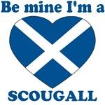 Scougall, Valentine's Day
