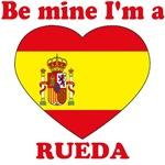 Rueda, Valentine's Day
