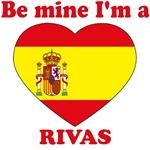 Rivas, Valentine's Day