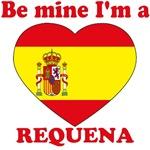 Requena, Valentine's Day