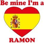 Ramon, Valentine's Day