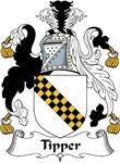 Tipper Family Crest