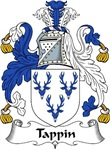 Tappin Family Crest