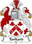 Tankard Family Crest