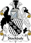 Stockdale Family Crest