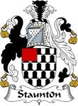 Staunton Family Crest