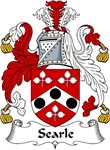 Searle Family Crest