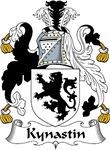Kynastin Family Crest