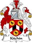 Kitchin Family Crest
