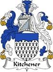 Kitchener Family Crest