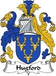 Hugford Family Crest